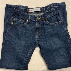 Levi's jeans for boy